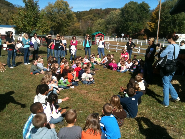 Valley Farms School Outings 1