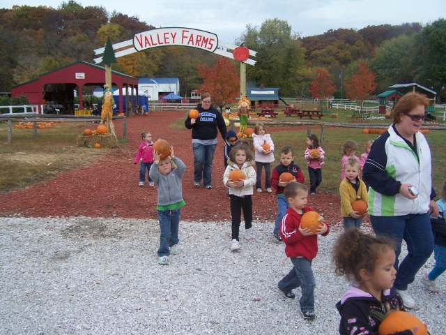 Valley Farms School Outings 4