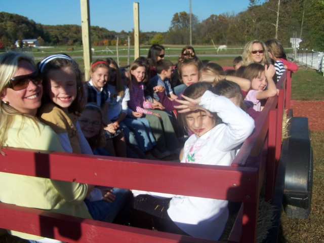 Valley Farms School Outings 6