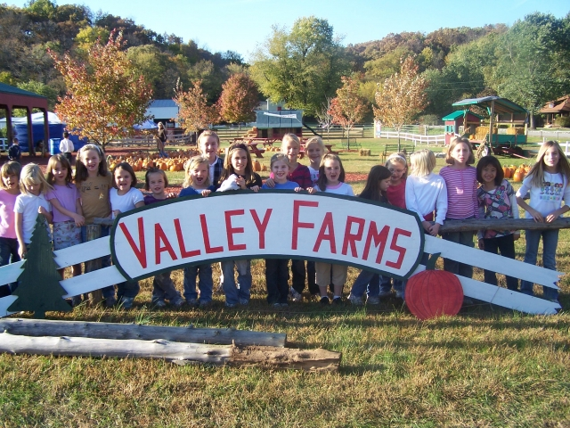 Valley Farms School Outings 8